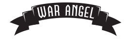 War Angel Concerts Sticky Logo